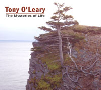 Tony O'Leary - The Mysteries of Life